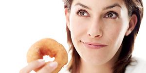 Los 5 peores hábitos alimenticios y sus soluciones