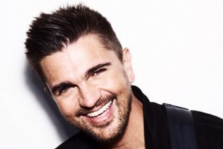 Juanes celebra su nominación al GRAMMY por 'Loco de Amor'