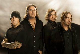 Maná participará en Rock in Rio en Las Vegas